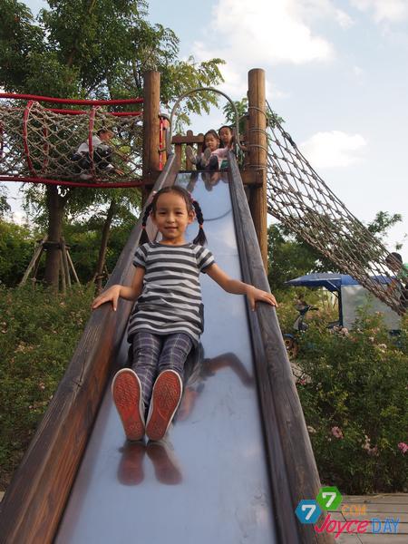 上海儿童拓展公园